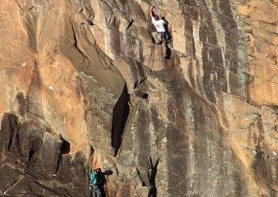 Pep Boys (Cumberland Boulders)